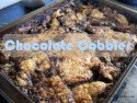 Easy to Make Chocolate Cobbler