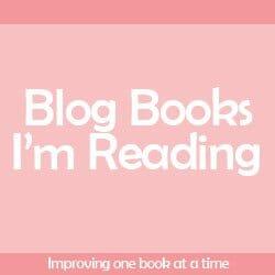 Blog Books I'm Reading