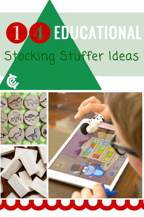14 stocking stuffer ideas
