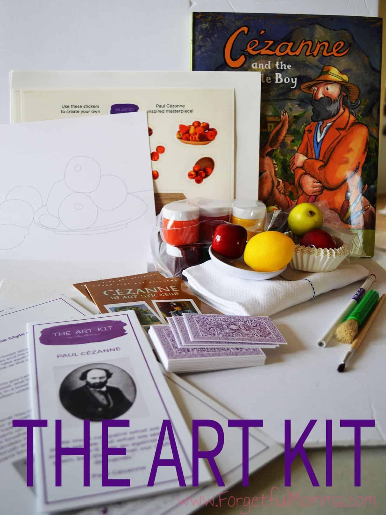 the art kit