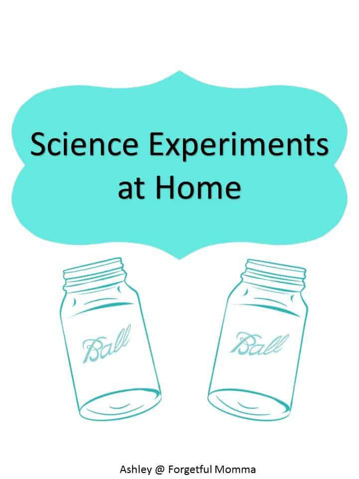 Hands on Science Experiments