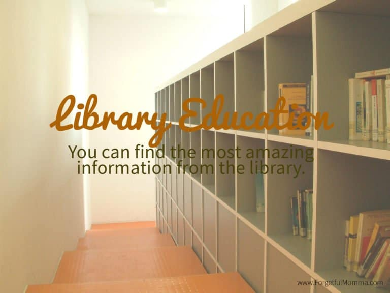 Library Education