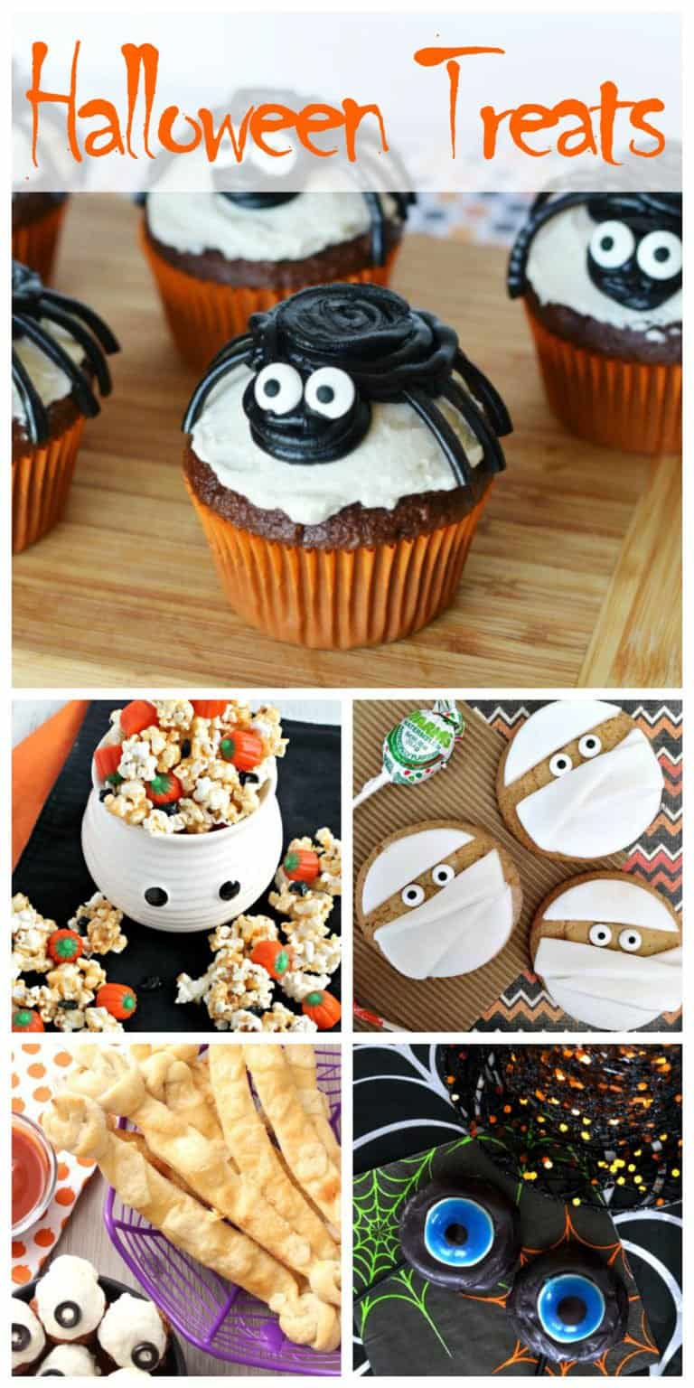 Halloween Treats for All the Moms this Year