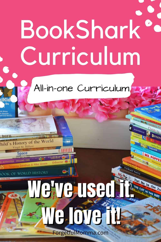 BookShark Curriculum