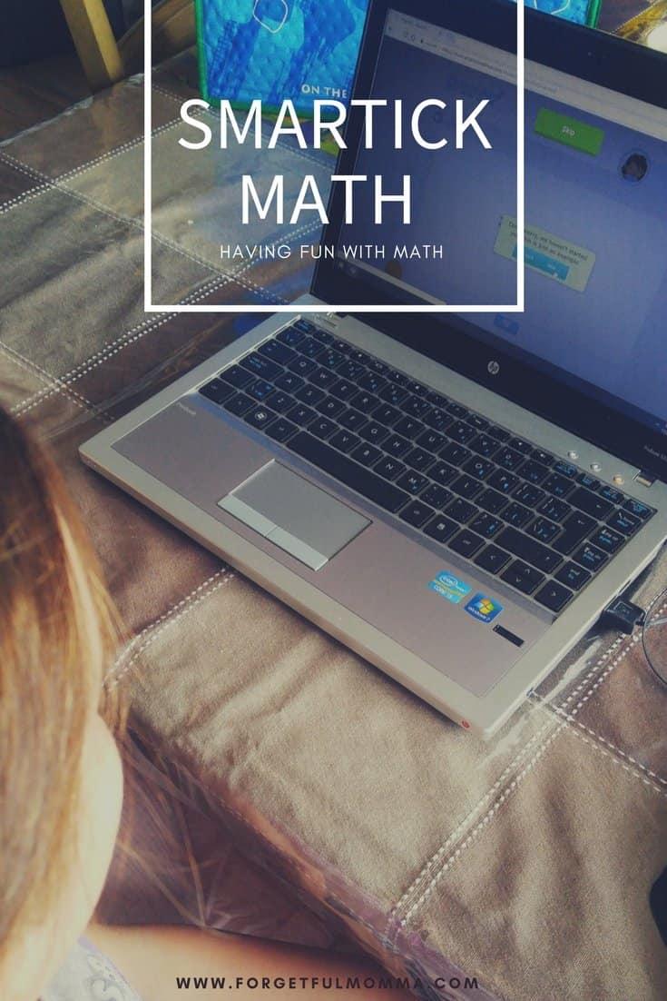 Smartick Math – Having Fun with Math