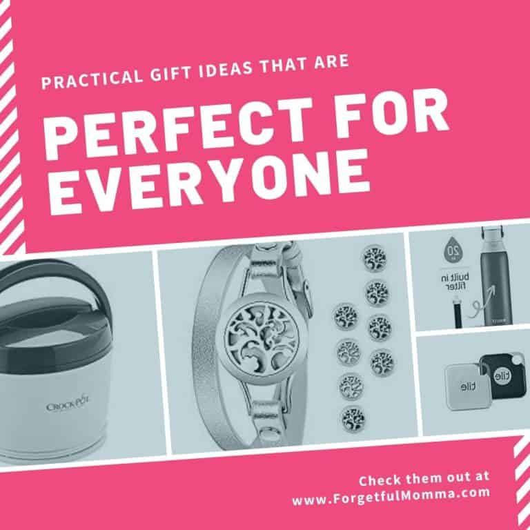 Practical Gifts that are Perfect for Everyone