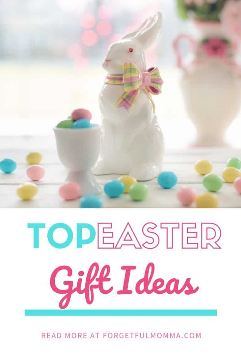 Top Easter Gifts – Ideas to Get You Started