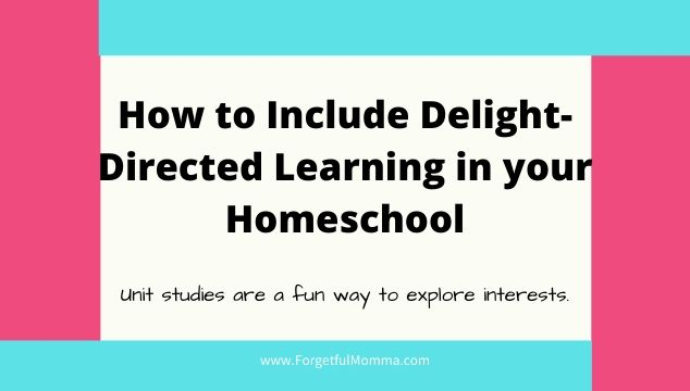 Delight-Directed Learning