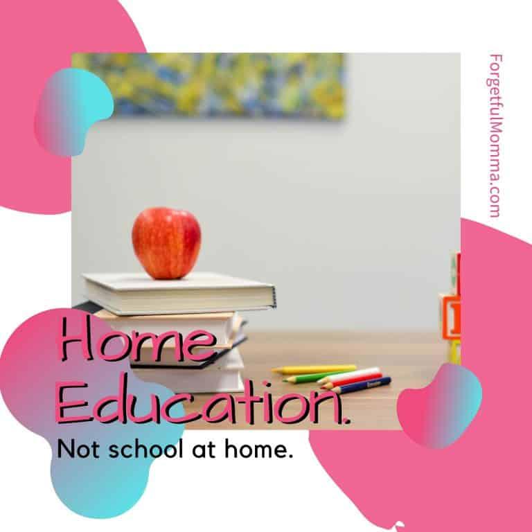 Deciding to Homeschool. Now What?