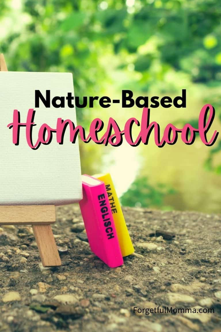 What is Nature-Based Homeschool?