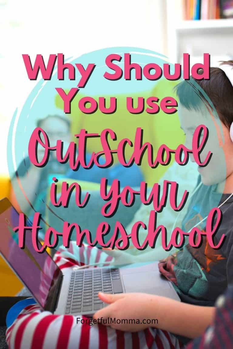 Why Should You use OutSchool in Your Homeschool