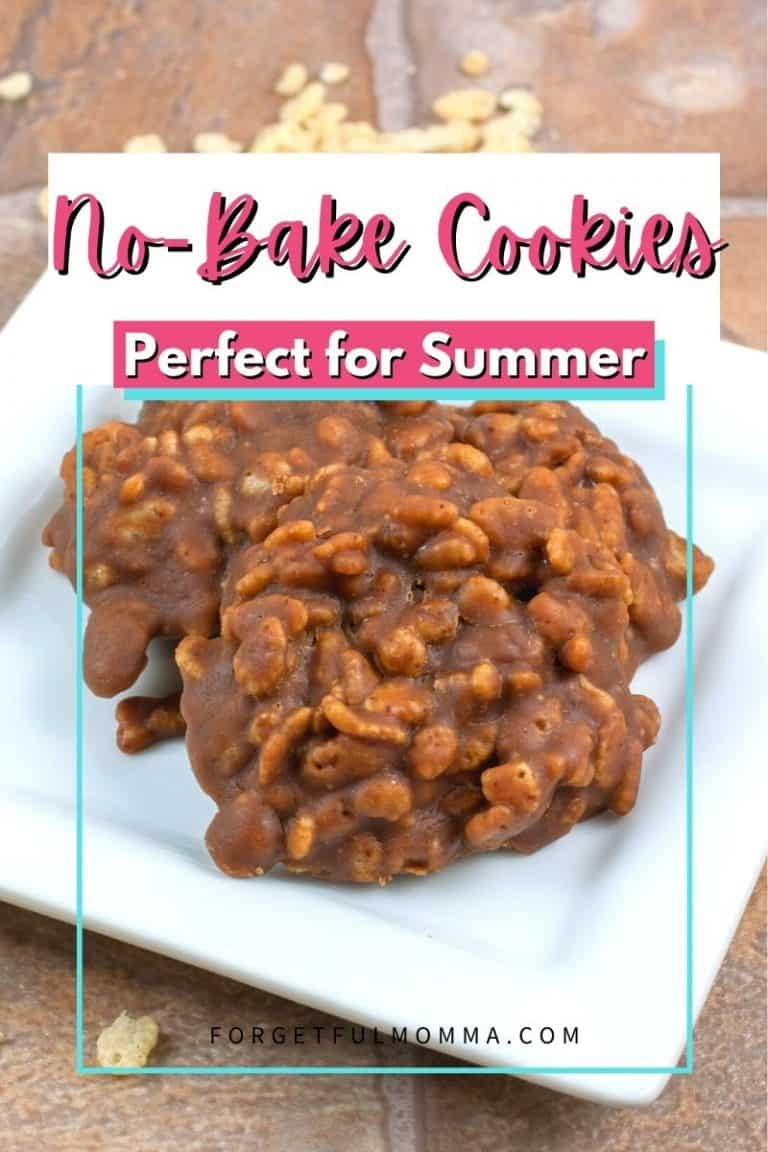 15 No-Bake Cookies That are Perfect for Summer