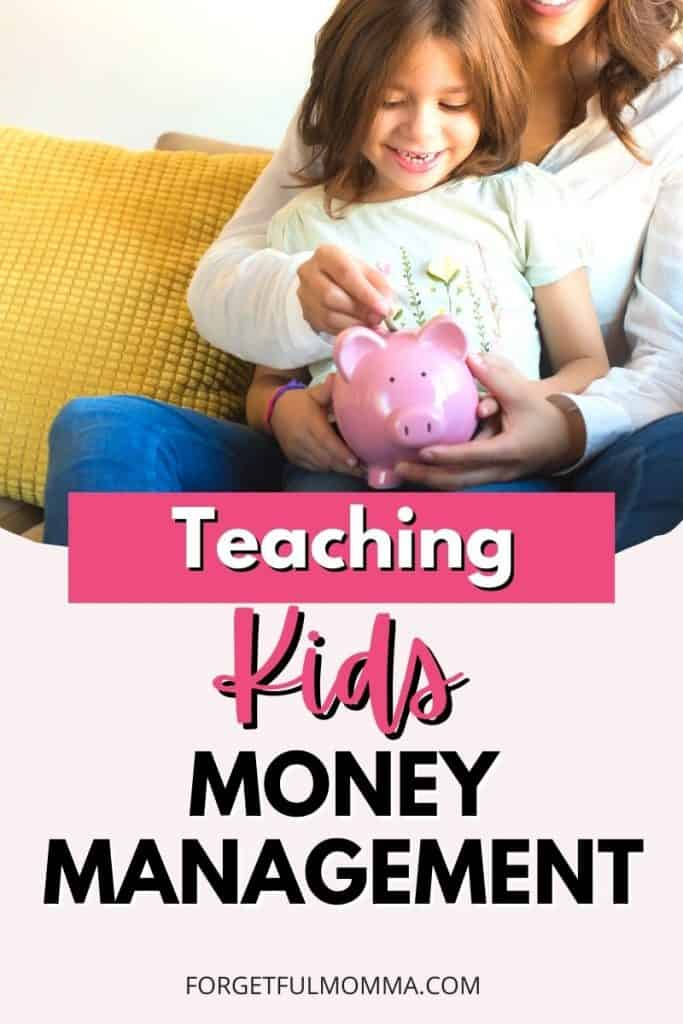 Teaching Your Kids to Handle Money